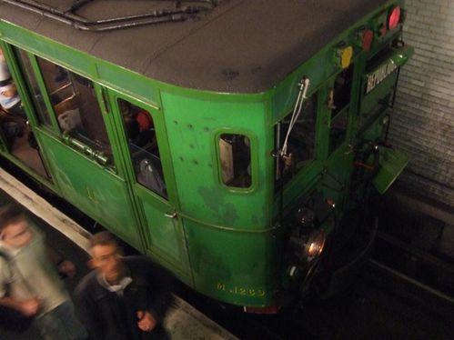 Nuit dans le métro en Sprague 2 Gérard Jabaud (Large) (2)