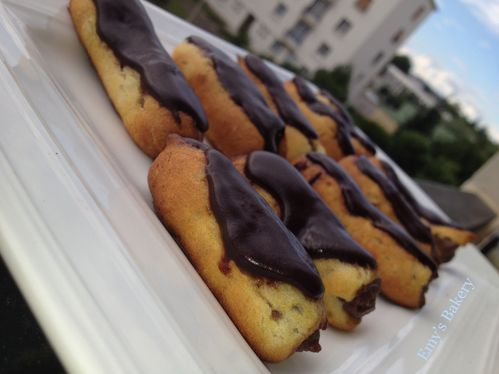eclairs 3