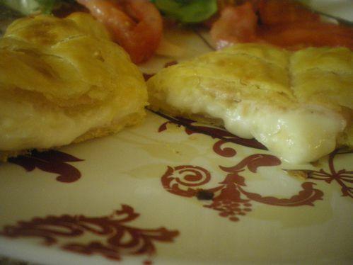 croissant au jambon (2)