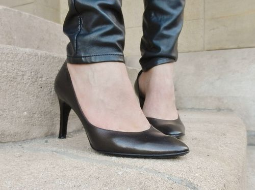 Fanny Chaussures , A3 by Auroreilone (234)