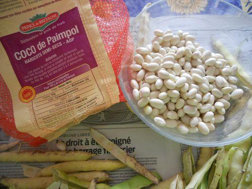 Coco de paimpol la fa on de mon mari margaux33brigit08 - Cuisiner les cocos de paimpol ...