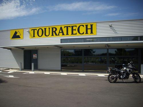 073 290709 orange touratech