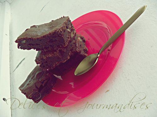 Brownies mami ruth