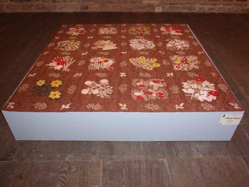 Brouage 2011 230 Album floral Colette Goix