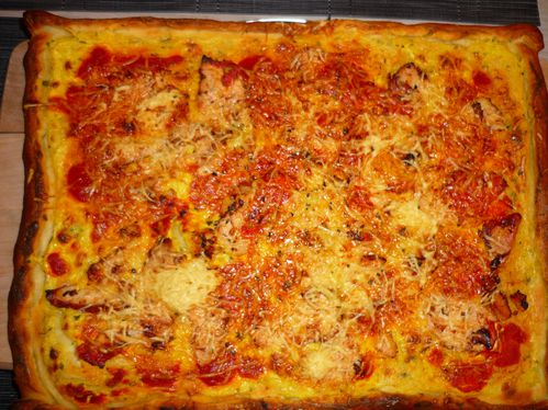 pizza-creme-fraiche-curry-poulet.JPG