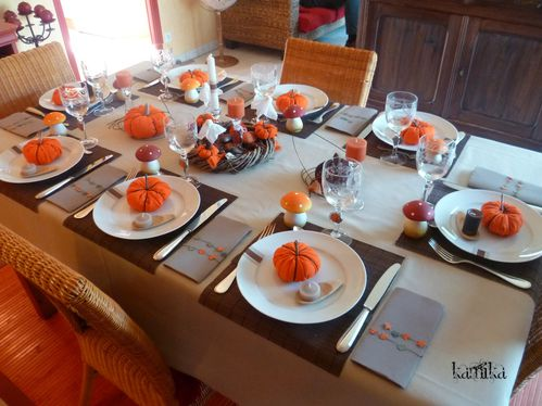 table automne 7