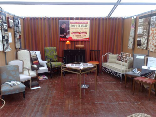 Stand 2011
