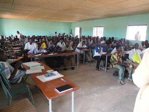 Session pastorale de lancement 2011-2012 (6)