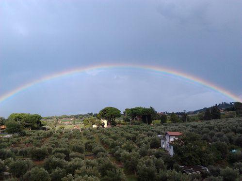 rainbow - 2 -