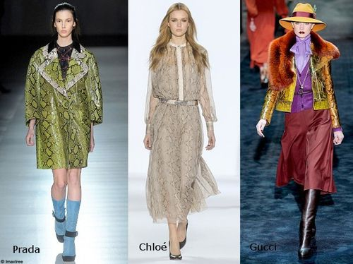 Mode-tendance-look-defiles-paris-imprime-python reference