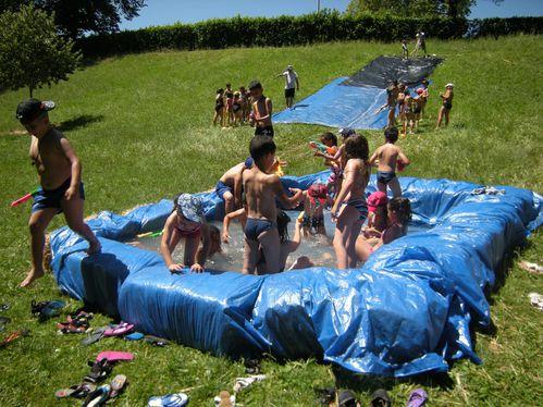 Jeux d'eau 4