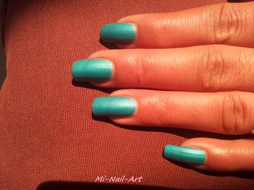 C-G Turned up turquoise 2