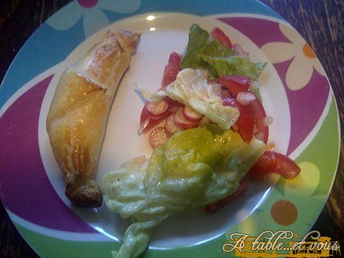 croissants saumon1