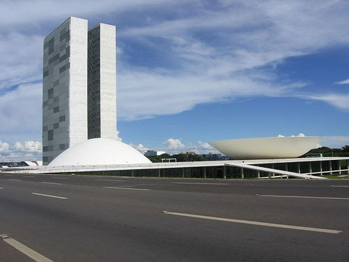 Brasilia National Congress