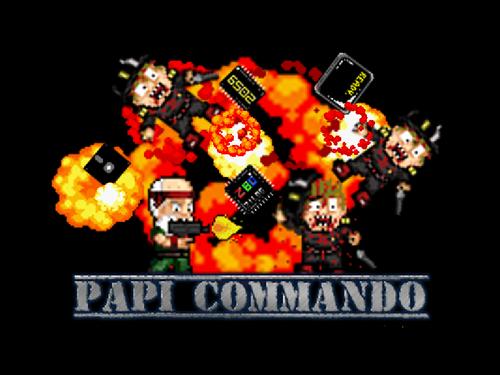 papi commando