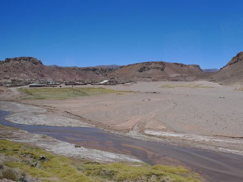 San Pedro de Atacama - 3