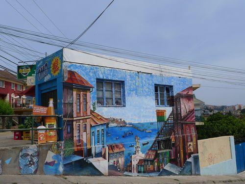 Valparaiso - 24
