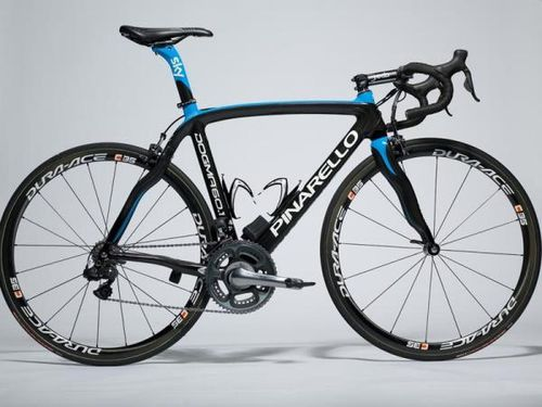 Sky Pro cycling Team Bike 2010