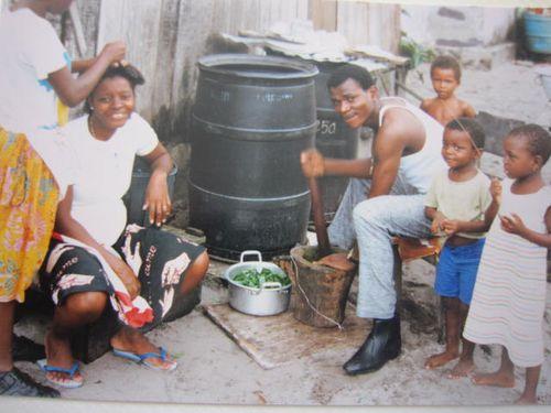 Gabon 19861987 043