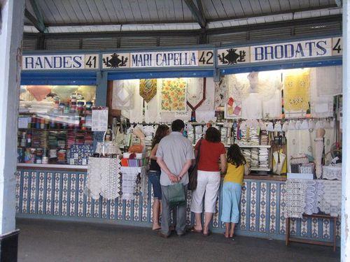 20 plaza redonda - tiendas