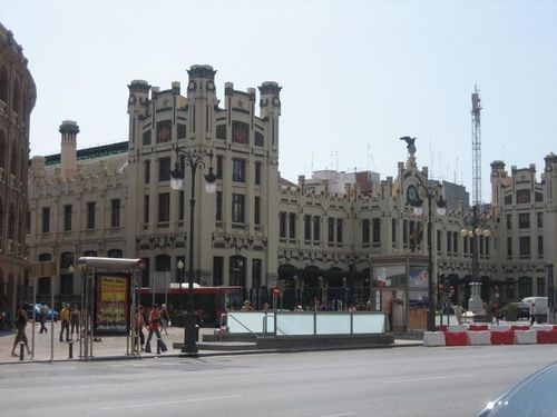 51 estación del norte