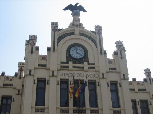 53 estación del norte 2