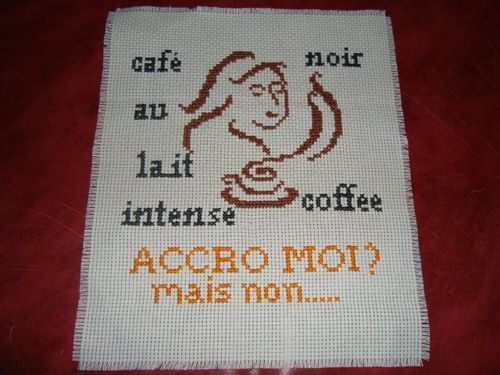 cafe brode par karinerdc