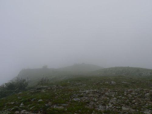 arretes brouillard