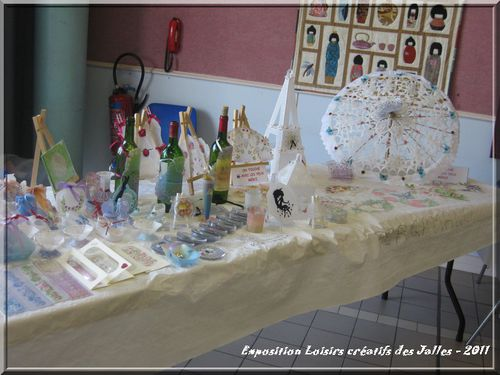 expo loisirs jalles 16