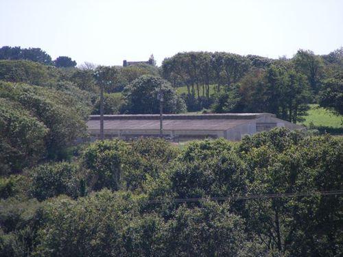 paysages bretons élevage hors sol