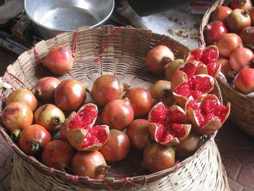 Marché Mysore Grenades