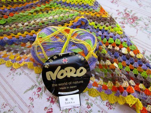 crochet-. 2963