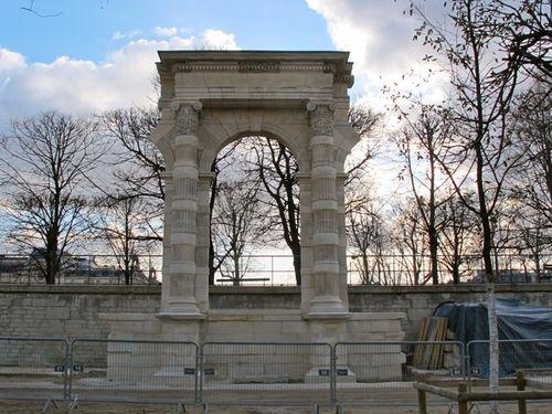 arcade Tuileries 6098