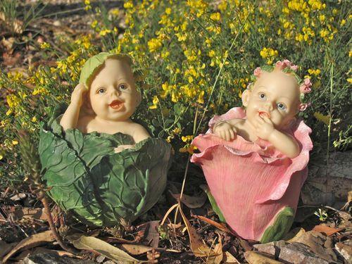 bibelot choux rose 8