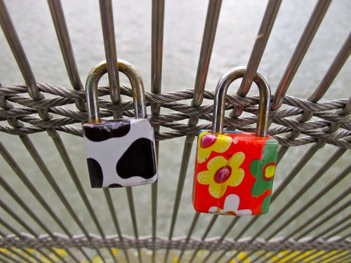 cadenas lovelock pont Senghor 2