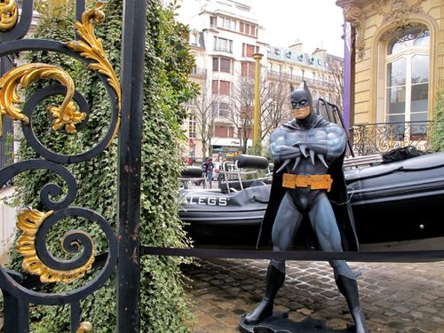 Artcurial Batman