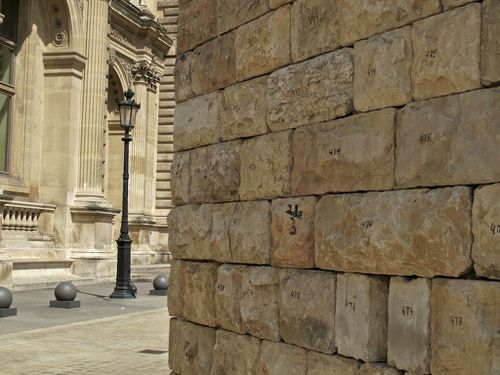 Rovner Makom Louvre 9