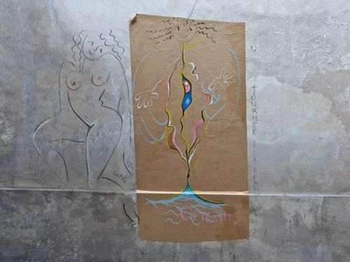 journée de la femme street-art 3