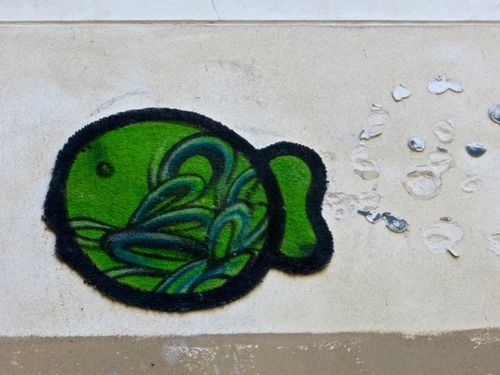 poisson street-art 9