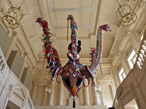 Vasconcelos Versailles Mary Poppins 2