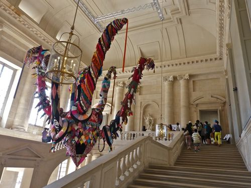 Vasconcelos Versailles Mary Poppins 8