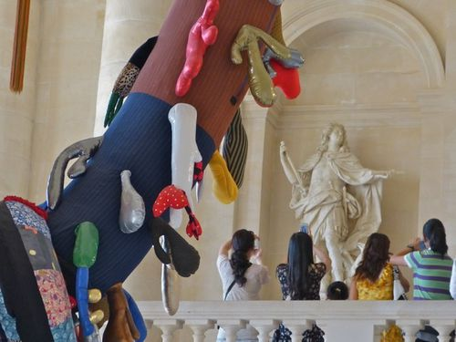 Vasconcelos Versailles Mary Poppins 9