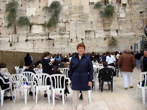 06 2 Israël novembre 2005