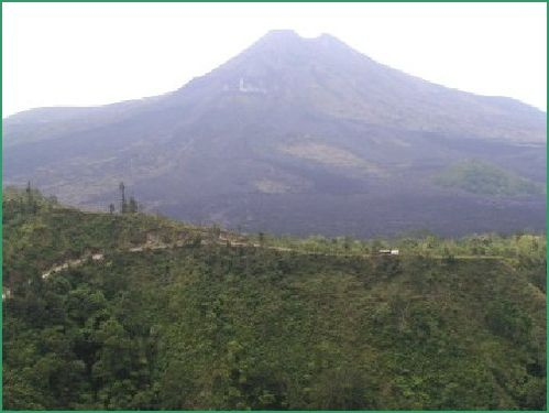Gunung Batur 6