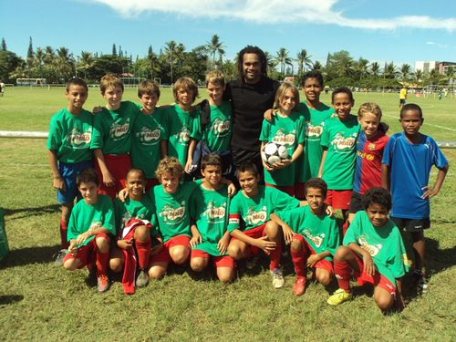 mt dore karembeu 2