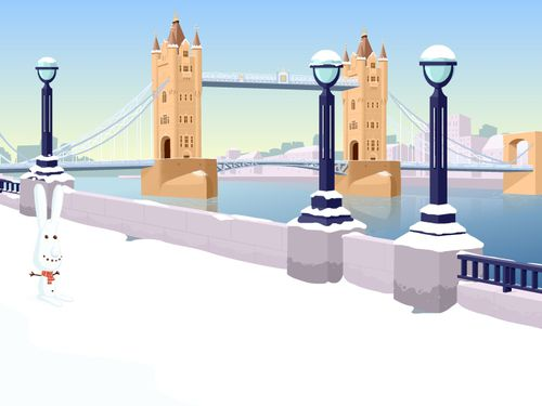TOBOCLIC ILLUSTRATION LONDON BRIDGE JALBERT 03