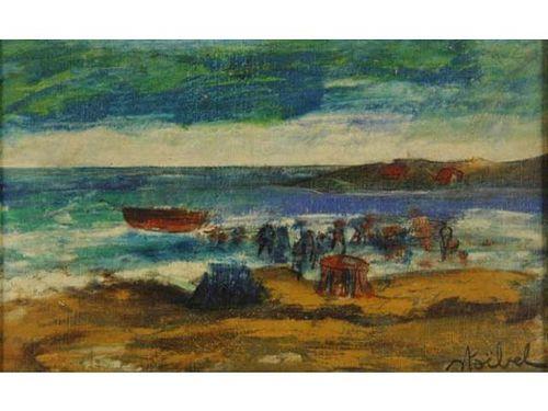 Stoebel Paysage Breton