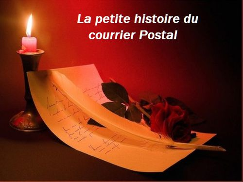 Courrier postal 1