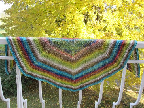 shawl multico 2