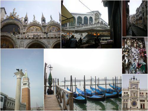 Mosaïque Venise avril 20103